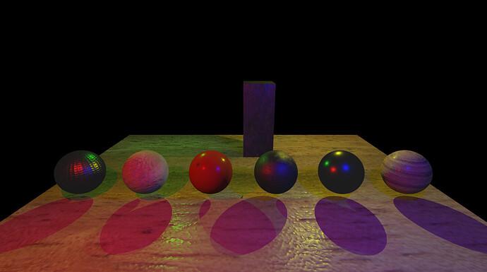 ColoredShadows