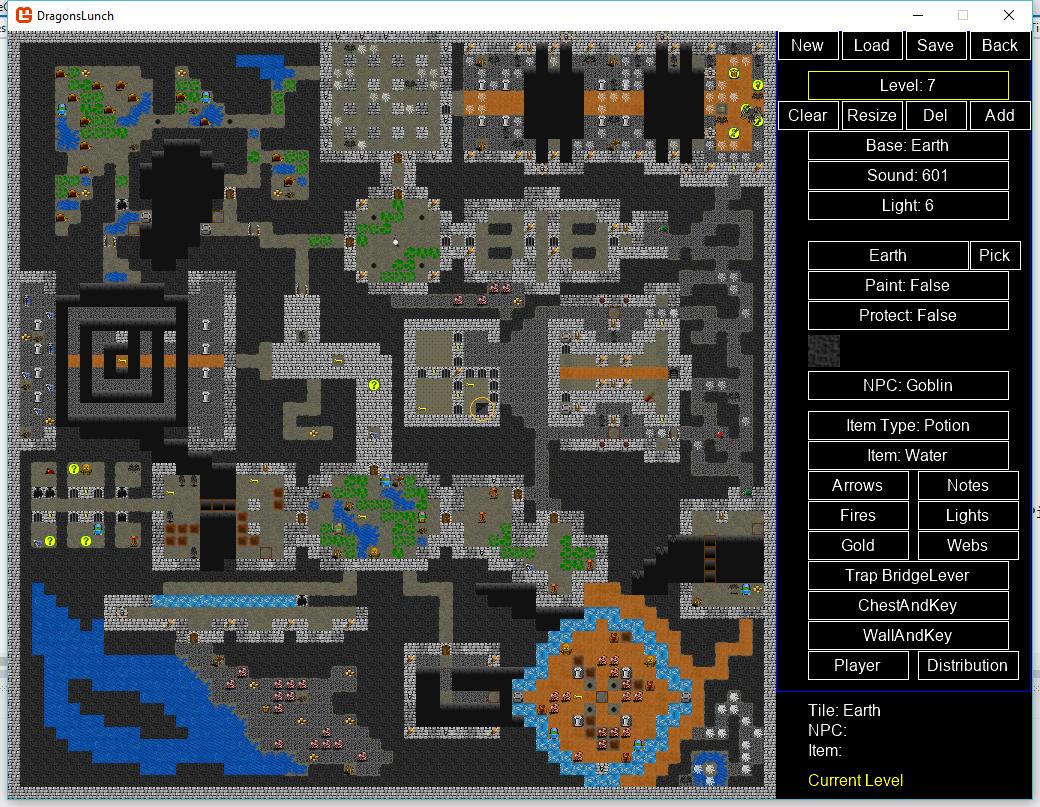 Overpar-Level7-Editor