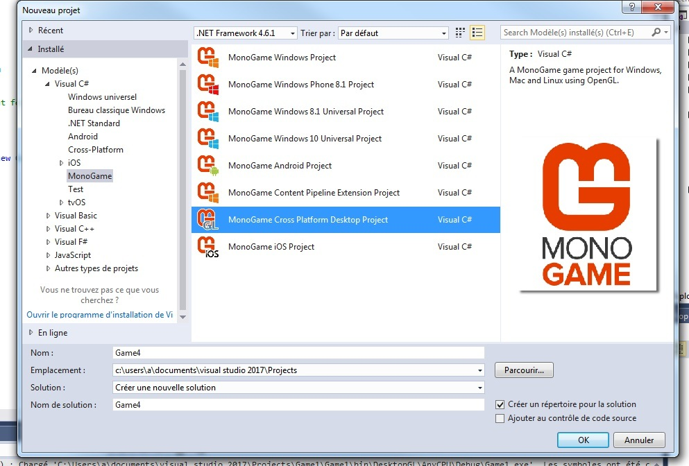 Difference between Xamarin and MonoGame - Community | MonoGame
