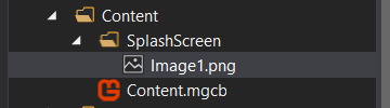 How To Prevent Png From Being Converted To Png Xnb Community Monogame